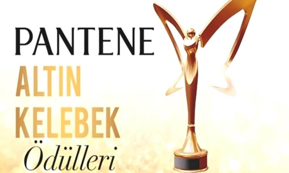 Pantene Altın Kelebek ödülleri oylaması bugün sona eriyor!