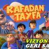 Rafadan Tayfa, 26 Ekim'de sinemalarda!