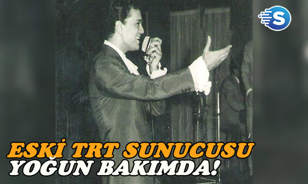 Eski TRT sunucusu Sayra Orkan ölüm kalım mücadelesi veriyor!