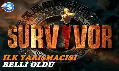 Survivor 2019'un ilk yarışmacısı Masterchef yarışmacısı oldu