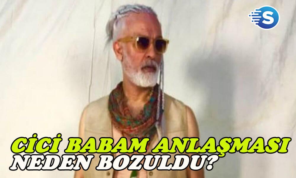 Talat Bulut, Cici Babam filmindeki rol ile ilgili gerçeği açıkladı