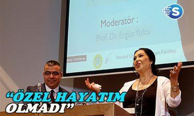 Türkan Şoray, Türk Sineması Günleri'ne konuk oldu