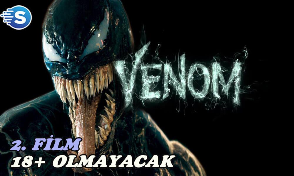 Avi Arad'dan Venom 2 kararı