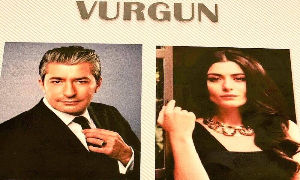 Vurgun dizisinin yayınlanacağı kanal Fox Tv oldu!