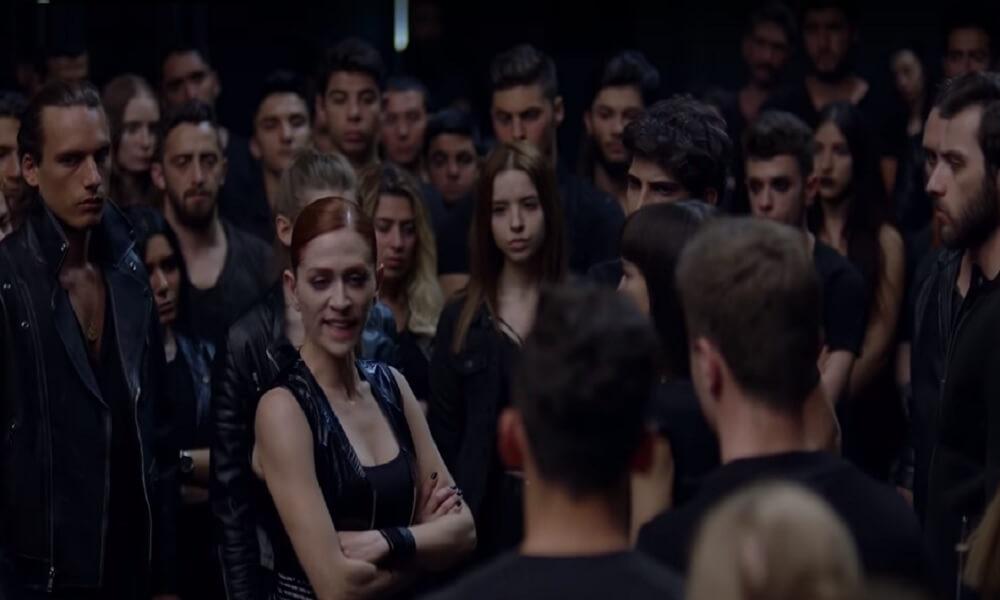 Yaşamayanlar final'inde Mia, Dmitryi'i öldürebilecek mi?