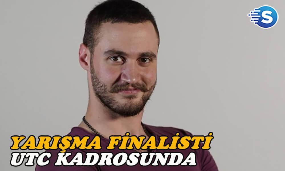 Geleceğin Starı finalistlerinden Yiğit Kalkavan, Ufak Tefek Cinayetler'de!