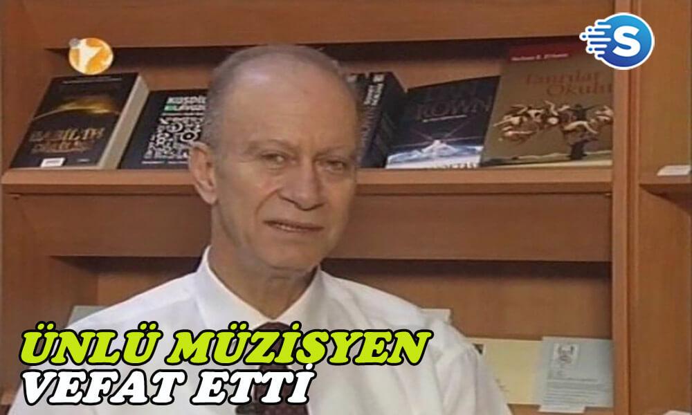 Moğollar grubunun kurucularından Aziz Azmet hayatını kaybetti