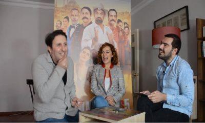 Çakallarla Dans 5 ekibi, 6. seans'da Deniz Ali Tatar'ın konuğu oldu