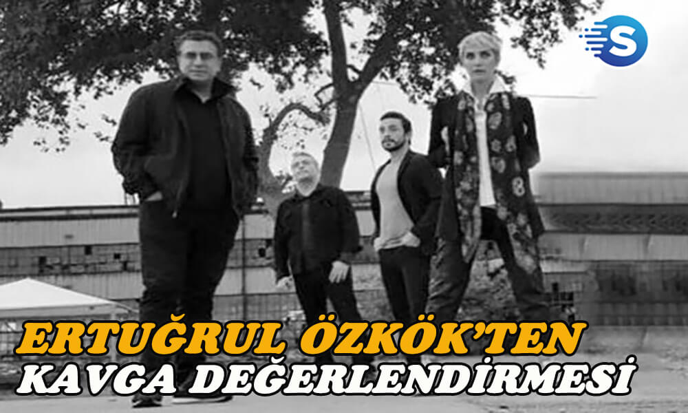Ertuğrul Özkök, Ahmet Kural ve Sıla'nın kavgasına değindi