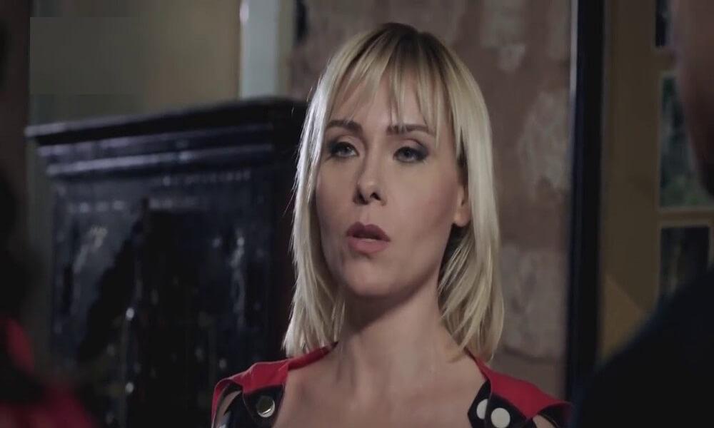 Halka dizisinin oyuncu kadrosuna Funda İlhan'da katıldı