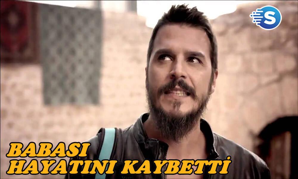 Mehmet Günsür'ün babası Teoman Günsür hayatını kaybetti4