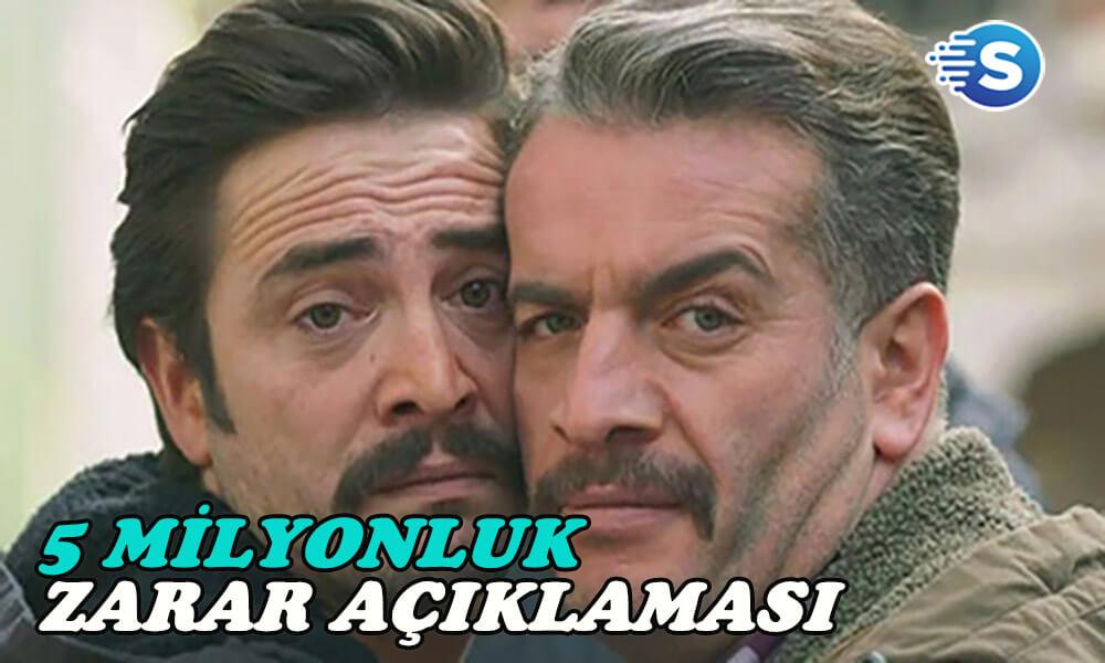 Murat Cemcir'den 'deri reklamı' açıklaması