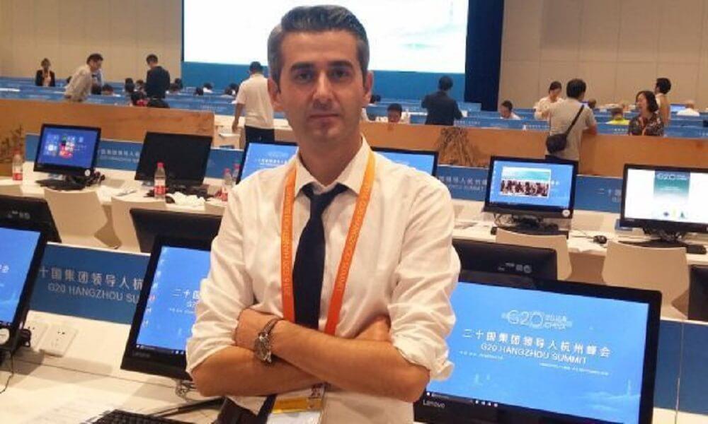 Murat Ovucu, a Para Ankara Haber Müdürü oldu