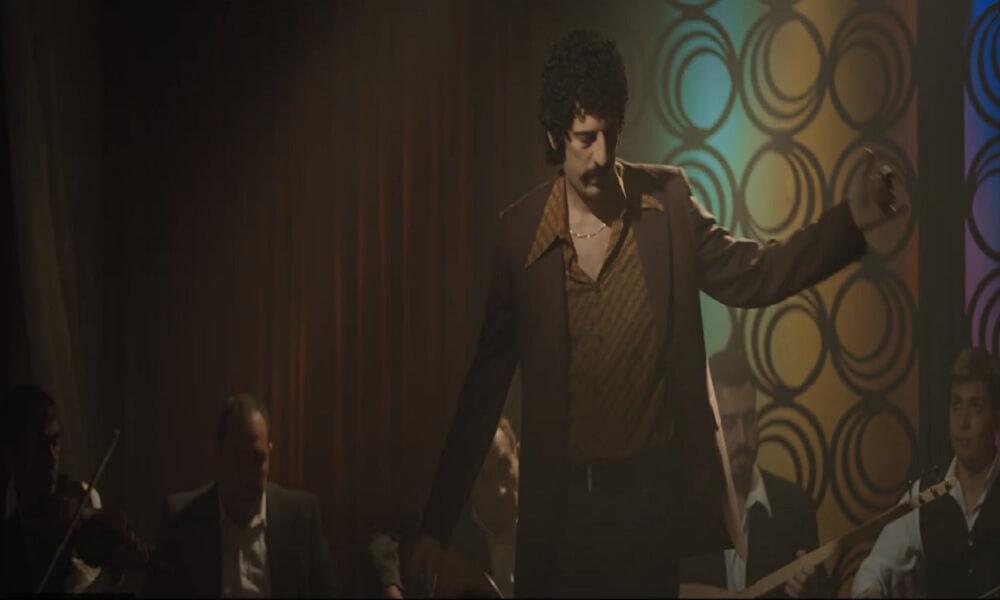 Rekor kıran Müslüm filminin Sevda Yüklü Kervanlar şarkısının klibi yayında!