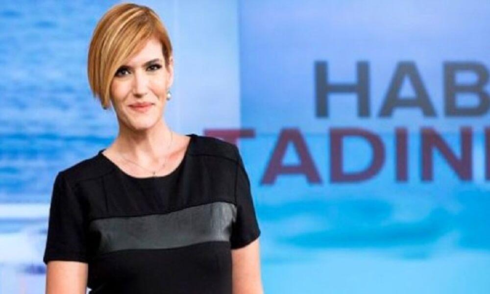 Özge Uzun, Haber Global ile ekranlara geri dönüyor