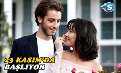 Şahin Tepesi, ilk bölümü ile 23 Kasım'da Atv ekranlarında başlıyor!