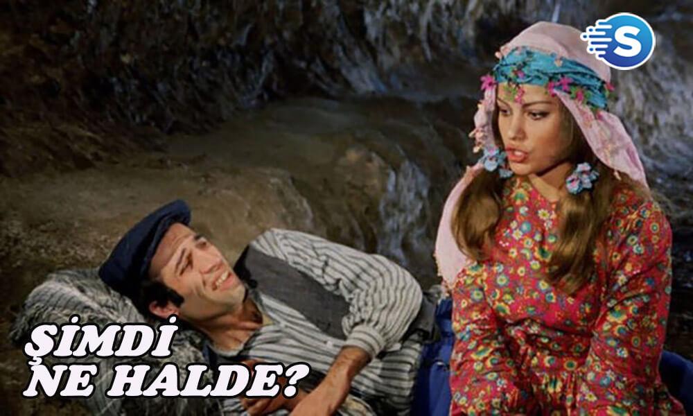 Salako filminin Emine'si Meral Zeren'i görenler tanıyamıyor