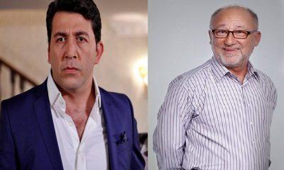 Emre Kınay ve Altan Erkekli, Vurgun dizisinin kadrosuna katıldı